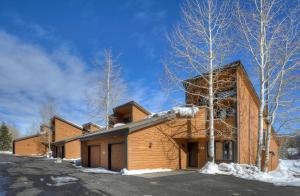 Needles Condo 3 Minutes from Purgatory Resort. 25 Minutes from Downatown Durango, Apartments  Durango - big - 33