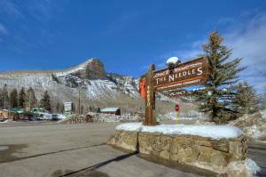 Needles Condo 3 Minutes from Purgatory Resort. 25 Minutes from Downatown Durango, Apartments  Durango - big - 34