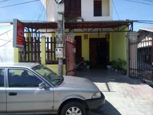 Villa Mini Dieu Thanh