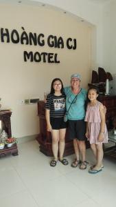Hoang Gia Motel, Penzióny  Long Hai - big - 24