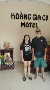 Hoang Gia Motel, Penzióny  Long Hai - big - 26