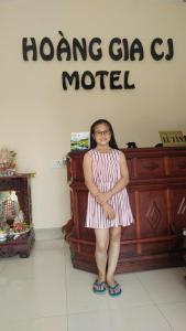 Hoang Gia Motel, Penzióny  Long Hai - big - 28