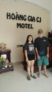 Hoang Gia Motel, Penzióny  Long Hai - big - 29