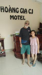 Hoang Gia Motel, Penzióny  Long Hai - big - 30