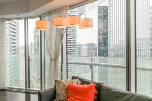 Premium Suites - Furnished Apartments Downtown Toronto, Apartmány  Toronto - big - 60