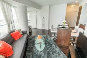 Premium Suites - Furnished Apartments Downtown Toronto, Apartmány  Toronto - big - 58