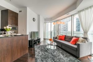 Premium Suites - Furnished Apartments Downtown Toronto, Apartmány  Toronto - big - 53