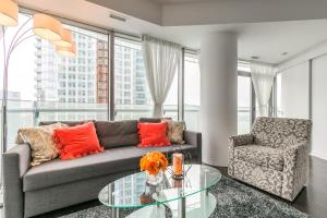 Premium Suites - Furnished Apartments Downtown Toronto, Apartmány  Toronto - big - 101
