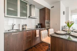 Premium Suites - Furnished Apartments Downtown Toronto, Apartmány  Toronto - big - 98