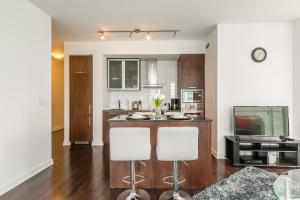 Premium Suites - Furnished Apartments Downtown Toronto, Apartmány  Toronto - big - 97