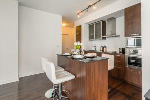 Premium Suites - Furnished Apartments Downtown Toronto, Apartmány  Toronto - big - 96