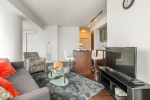 Premium Suites - Furnished Apartments Downtown Toronto, Apartmány  Toronto - big - 94