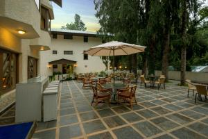 Vikram Vintage Inn, Hotely  Nainital - big - 16
