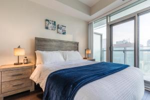 Premium Suites - Furnished Apartments Downtown Toronto, Apartmány  Toronto - big - 133