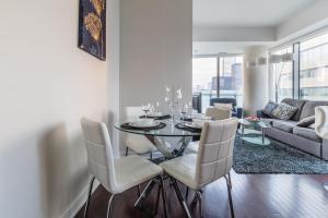 Premium Suites - Furnished Apartments Downtown Toronto, Apartmány  Toronto - big - 130