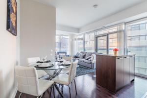 Premium Suites - Furnished Apartments Downtown Toronto, Apartmány  Toronto - big - 127