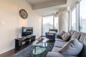 Premium Suites - Furnished Apartments Downtown Toronto, Apartmány  Toronto - big - 124