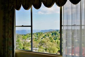 The Mountain Heritage Hotel, Hotel  Katoomba - big - 33