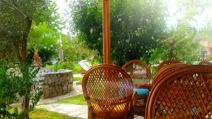Bahaus Resort, Pensionen  Dalyan - big - 113