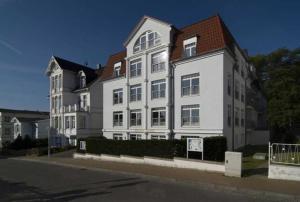 Regina Maris_ Whg_ 16, Apartments  Bansin - big - 1