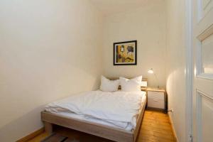 Ostseevilla Whg_ 01, Appartamenti  Bansin - big - 19