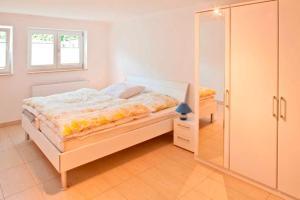 Ferienwohnung _haus_ Whg_ 02 Garte, Appartamenti  Bansin - big - 3