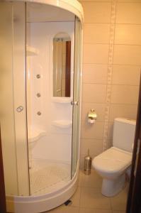 Hotel Voila, Hotel  Constanţa - big - 3