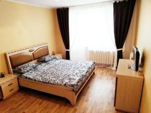Apartment on Shirotnaya - Onokhino