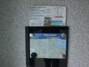 Ferienwohnungen Völschow-Hering Waabs, Apartmány  Waabs - big - 112