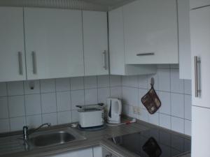 Ferienwohnungen Völschow-Hering Waabs, Apartmány  Waabs - big - 97