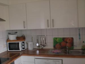 Ferienwohnungen Völschow-Hering Waabs, Apartmány  Waabs - big - 100
