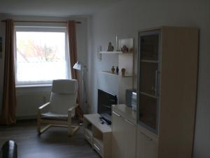 Ferienwohnungen Völschow-Hering Waabs, Apartmány  Waabs - big - 105