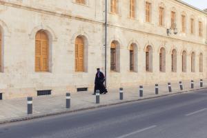 Malka hostel, Хостелы  Иерусалим - big - 24