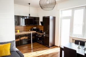Super Deluxe Bratislava City Apartment