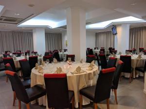 Hotel Residence Le Ceramiche, Hotels  Montalto Uffugo - big - 73