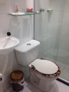 D&A Guest House, Apartmány  Salvador - big - 42