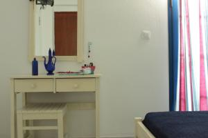 Alkion Studios, Apartmány  Naxos Chora - big - 13