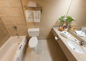 Queen Room with Bath Tub - Disability Access/Non-Smoking
