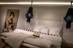 Sunvillage Malia Boutique Hotel and Suites, Отели  Малиа - big - 42