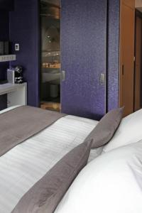 Best Western Premier Why Hotel, Hotel  Lille - big - 29