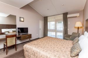 Copthorne Solway Park, Wairarapa, Hotely  Masterton - big - 23