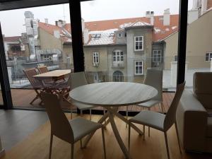 Studio Zagreb 14072a, Ferienwohnungen  Zagreb - big - 6