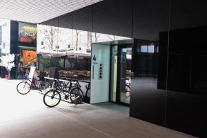 Studio Zagreb 14072a, Ferienwohnungen  Zagreb - big - 15