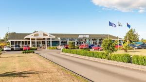 Copthorne Solway Park, Wairarapa, Hotely  Masterton - big - 64