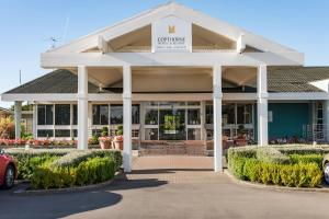 Copthorne Solway Park, Wairarapa, Hotely  Masterton - big - 66