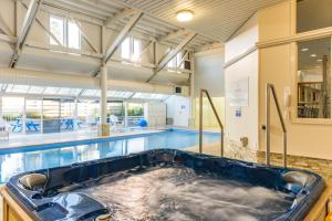 Copthorne Solway Park, Wairarapa, Hotely  Masterton - big - 51