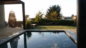 Natural Surf Lodge en Punta de Lobos, Lodge  Pichilemu - big - 36