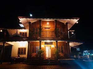 Wayanad HillTop Holiday Home, Курортные отели  Салтэн-Батери - big - 25