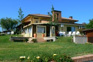 Villa Gadry - AbcAlberghi.com