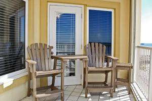 Boardwalk 487, Ferienwohnungen  Gulf Shores - big - 23